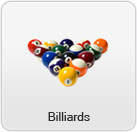 Software for Billiards Clubs