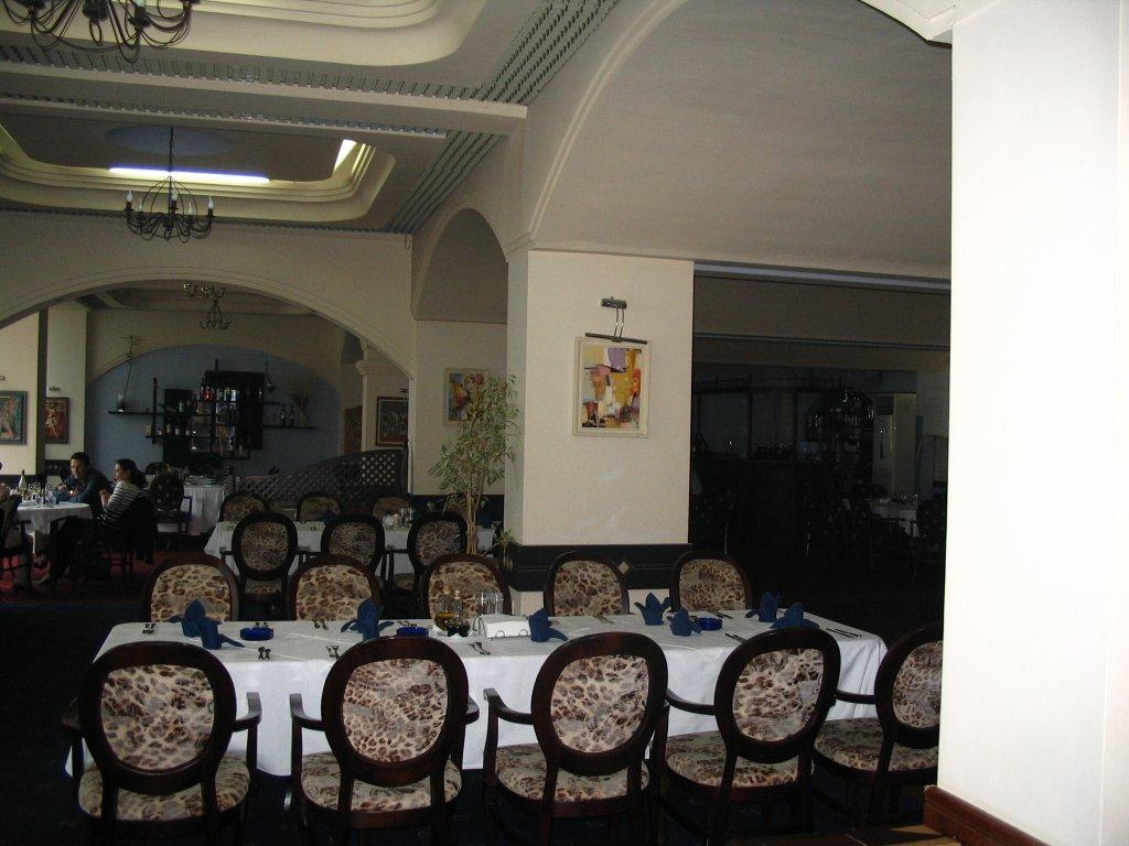 Програма за автоматизация на restaurant, pub - Sofia