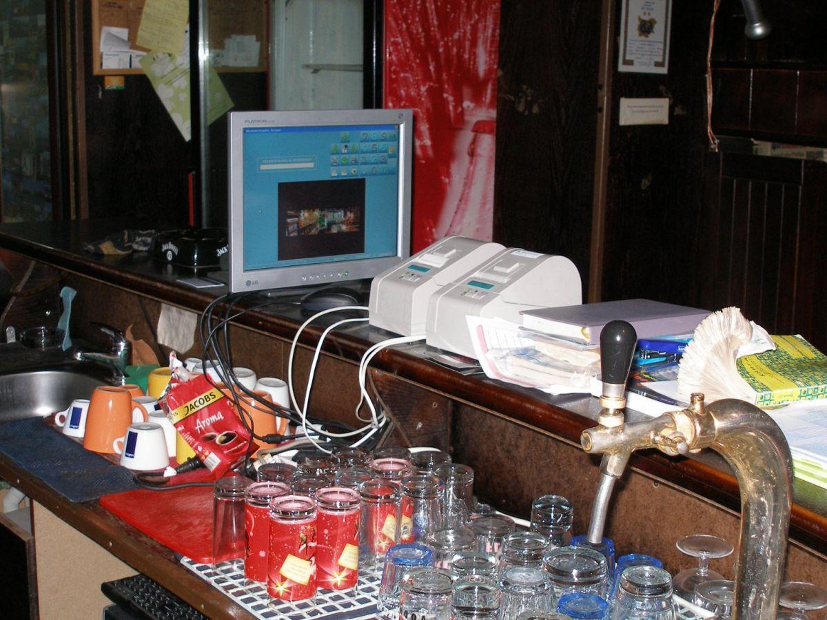 Програма за автоматизация на software, solution, restaurant, pub, bar - Varna
