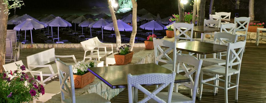 Програма за автоматизация на cafe, club, pub, bar - Chalkidiki
