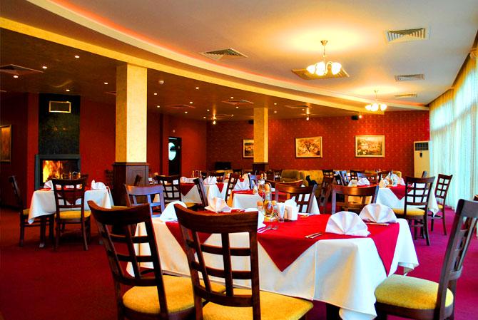 Програма за автоматизация на restaurant, cafe - Stara Zagora