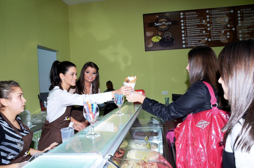Програма за автоматизация на pastry shop, Fast-Food Restaurant, Cafe, shop, restaurant, sweet shop, retail - Sofia