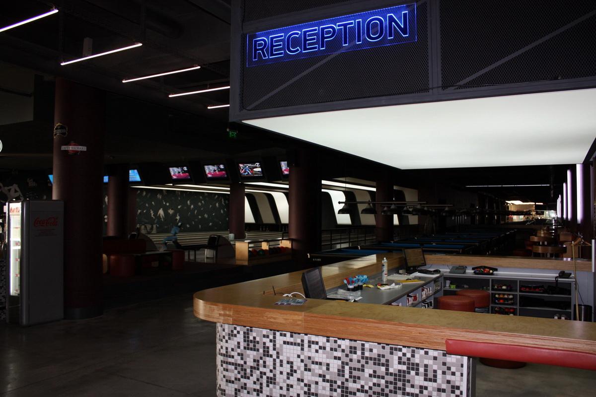 Програма за автоматизация на bowling, software, bar, playground - Varna