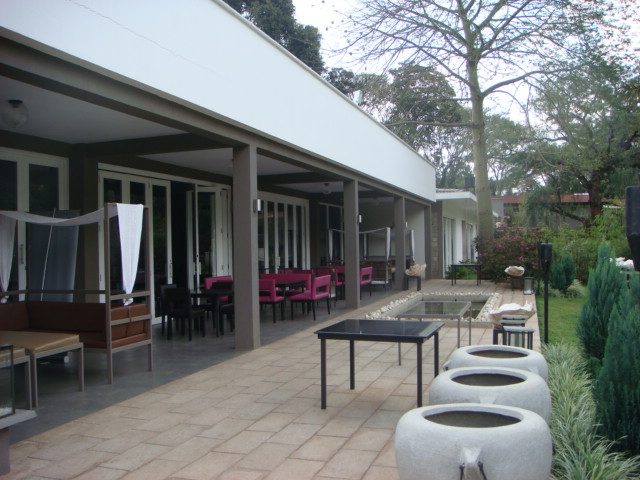Програма за автоматизация на  restaurant, pizza, Conference Facility, patisserie - Nairobi Spring Valley