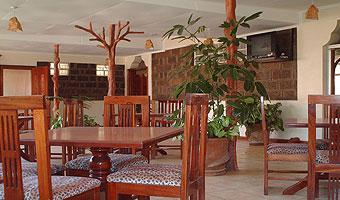 Програма за автоматизация на restaurant, bar, Hotel, Camping Site, Animal Reserve - Nairobi Karen