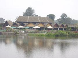 Software Solution for  restaurant, bar, Hotel, Camping Site, Animal Reserve - Nairobi Karen