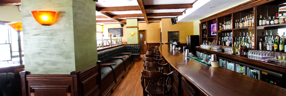 Програма за автоматизация на  restaurant, pub - Nairobi Junction Mall