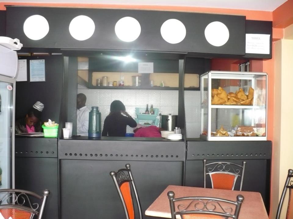 Програма за автоматизация на restaurant, Hotel, car wash - Nairobi