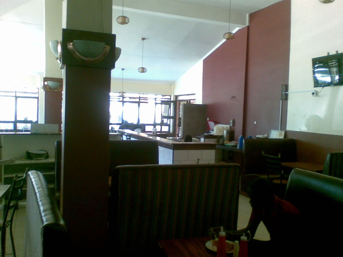 Програма за автоматизация на  restaurant, bar, pub, pizza, cafe, patisserie - Kakamega