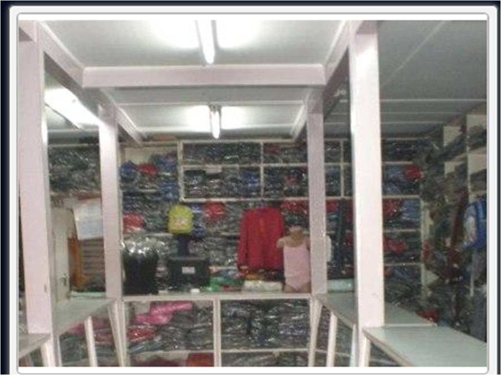 Програма за автоматизация на ,shop, retail, clothes - Nairobi
