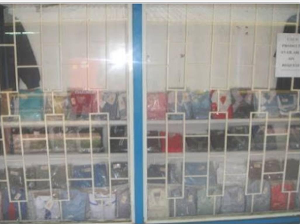 Програма за автоматизация на ,shop, retail, clothes - Nairobi