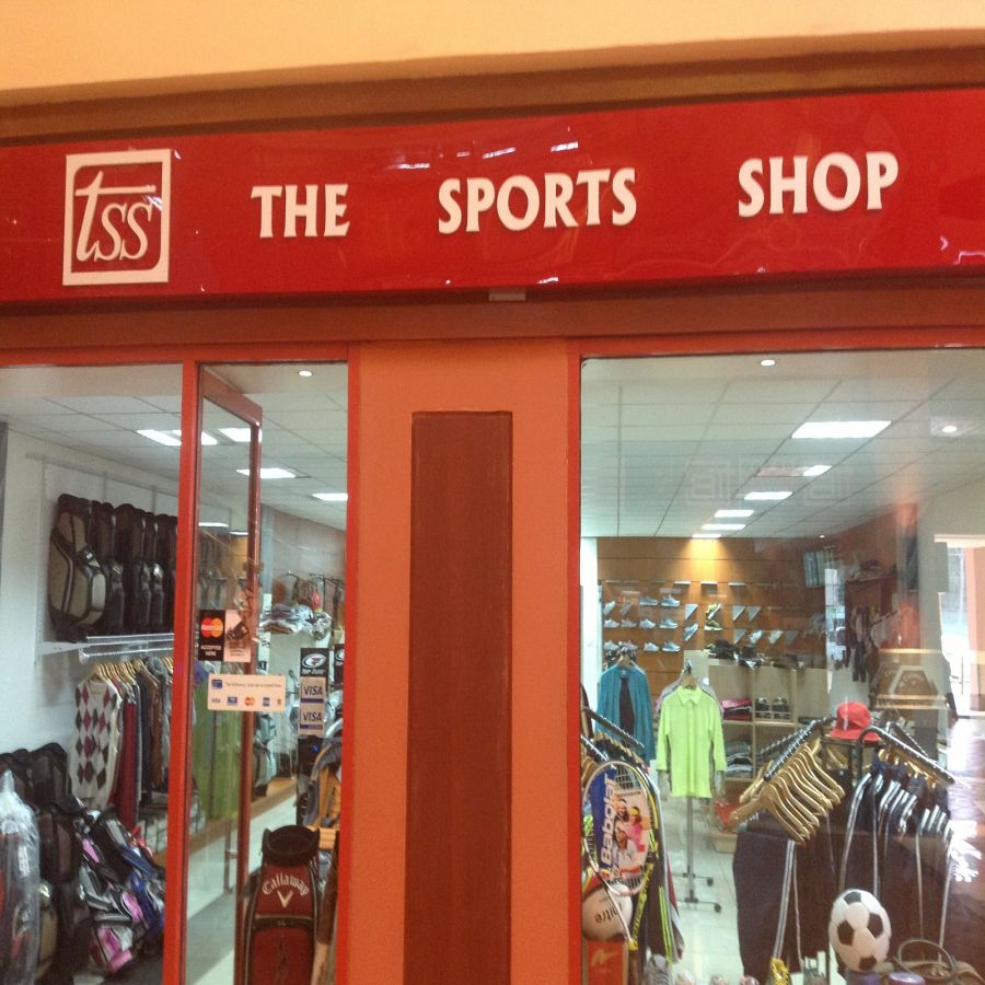 Програма за автоматизация на , clothes, sport,shop, shoes, store - Nairobi
