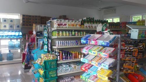 Програма за автоматизация на ,shop, supermarket, retail, outlet - Mombasa