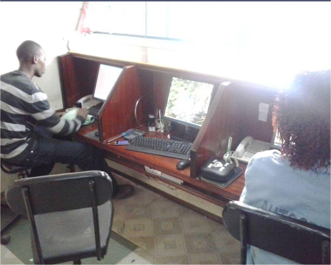 Програма за автоматизация на , automobile spares - Nairobi
