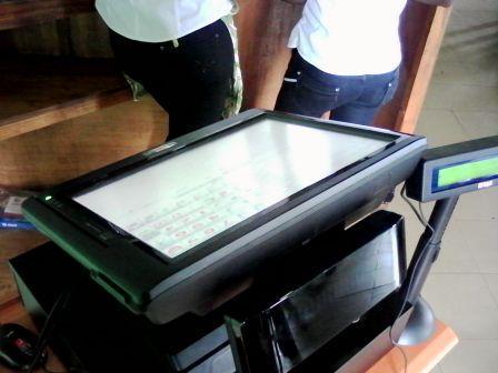 Програма за автоматизация на restaurant, pizza, fast food - Jos