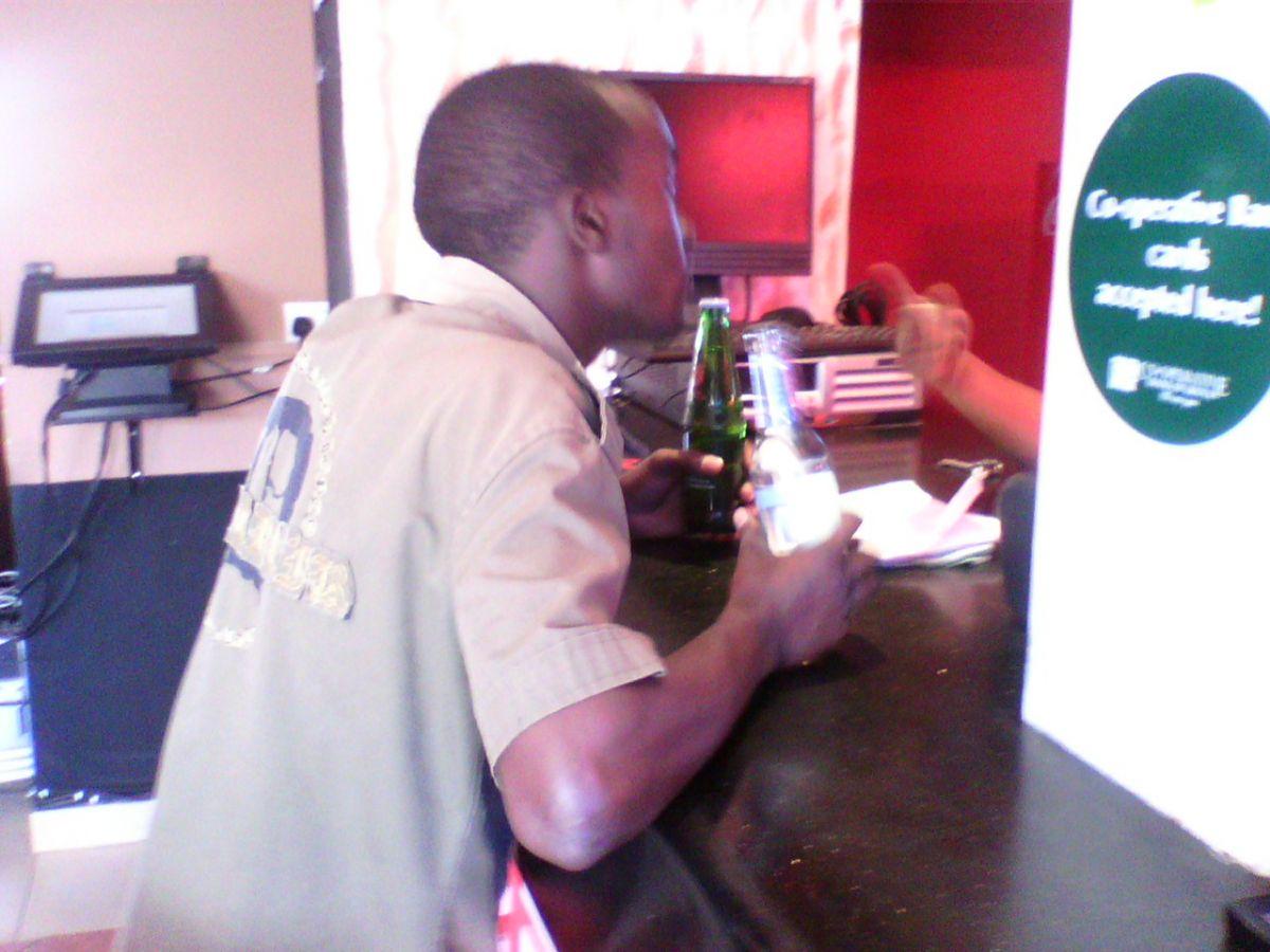 Програма за автоматизация на restaurant, bar, pub, Accommodation - Kangundo Road Nairobi