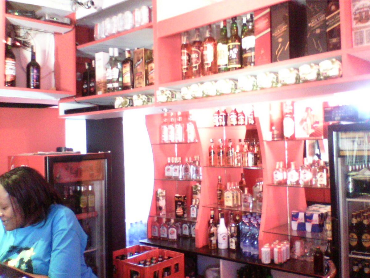 Програма за автоматизация на restaurant, bar, pub, Accommodation - Kangundo Road Nairobi