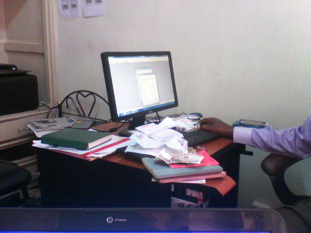 Software Solution for  ,shop,shop,shop, retail, outlet, outlet - Nairobi Ngummo