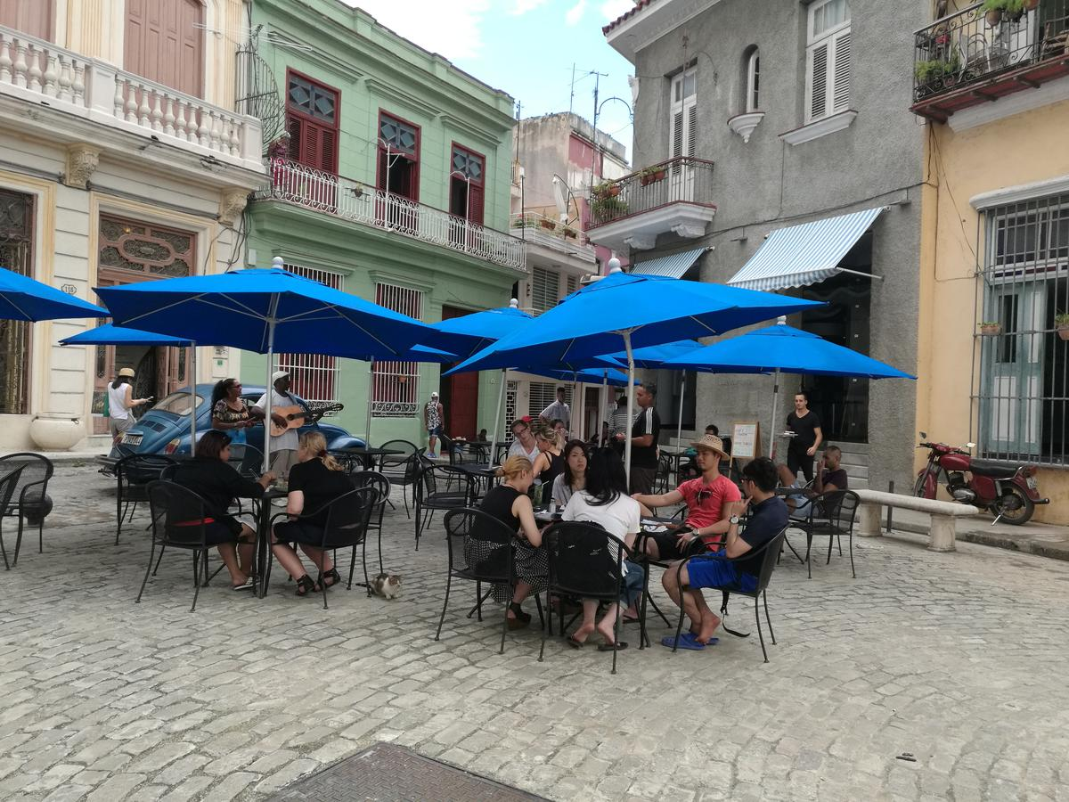 Програма за автоматизация на , restaurant, bar, cafe, boutique - Havana