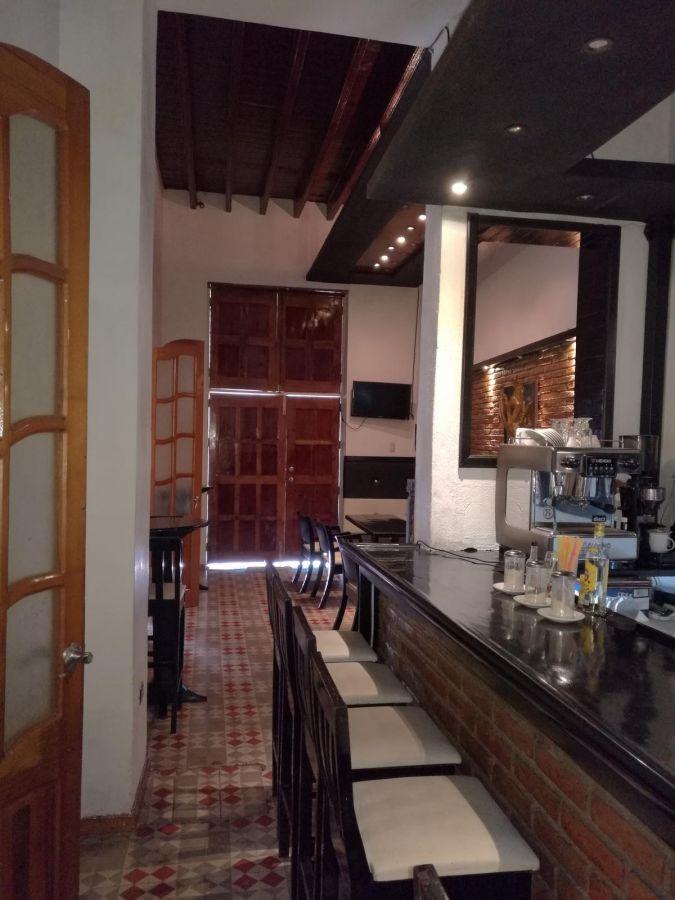 Програма за автоматизация на , restaurant, bar - Sancti Spiritus