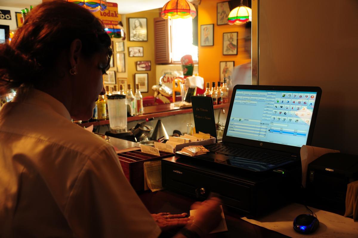 Програма за автоматизация на , restaurant, bar, cafe - Havana