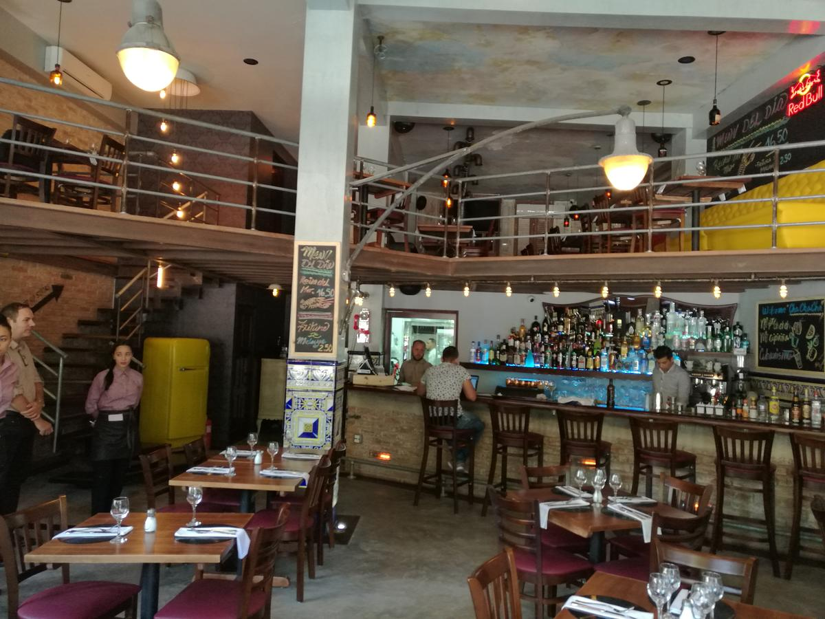 Програма за автоматизация на , restaurant, cafe, pizza, bar, chain, sweet shop - Havana