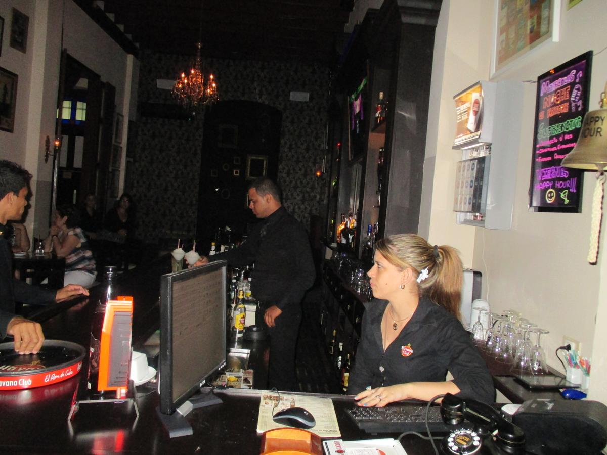 Програма за автоматизация на , bar, restaurant, cafe, pizza, patisserie - Havana