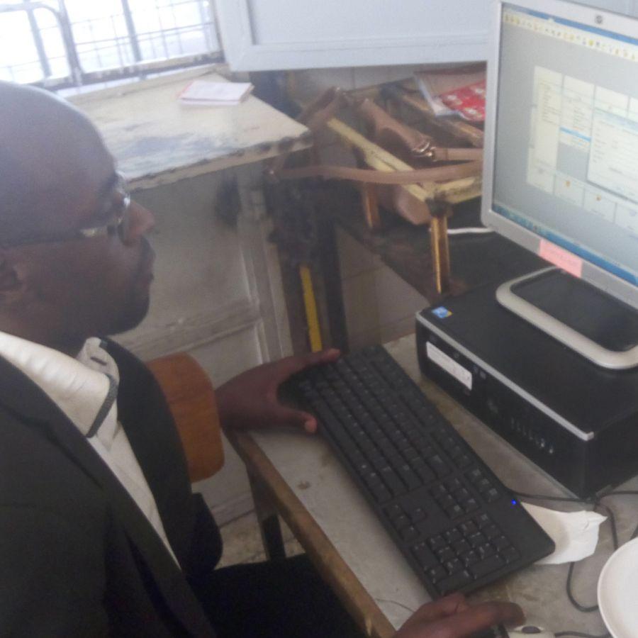Програма за автоматизация на , restaurant, bar, pizza - Nakuru