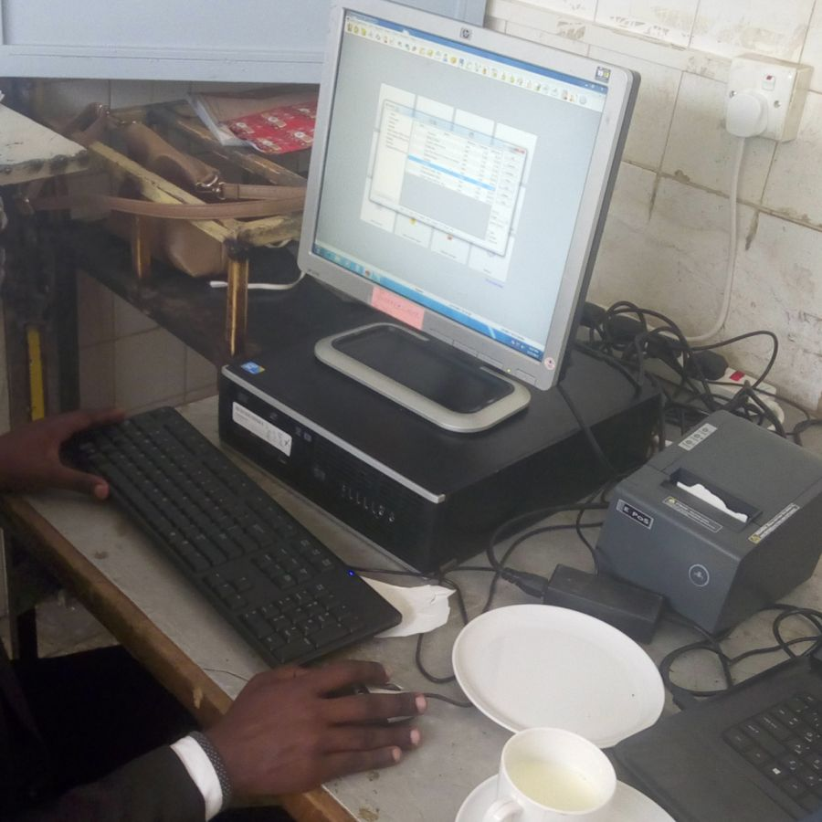 Software Solution for  , restaurant, bar, pizza - Nakuru