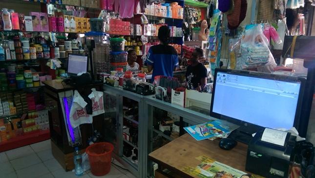 Програма за автоматизация на , beauty shop - FCT Abuja