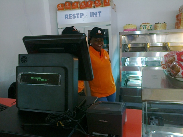 Програма за автоматизация на ,shop, restaurant, pizza, fast food, - Port Harcourt