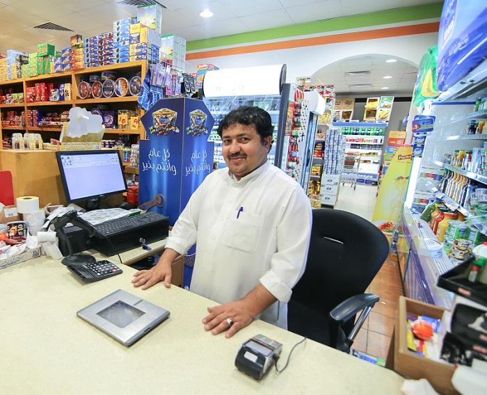 Програма за автоматизация на ,shop, supermarket, store - Riyadh