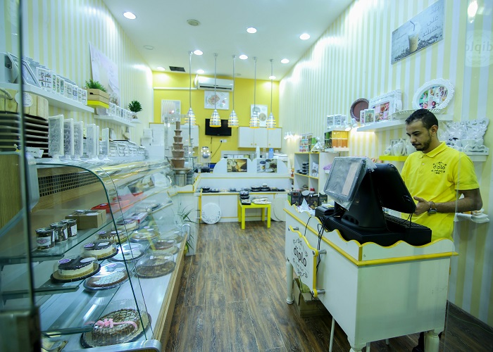 Програма за автоматизация на , sweet shop, patisserie - Riyadh