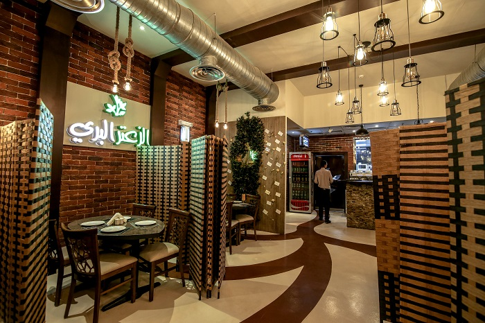 Програма за автоматизация на , restaurant - Riyadh