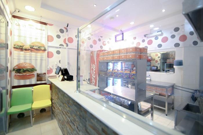 Software Solution for  , fast food, restaurant - Riyadh