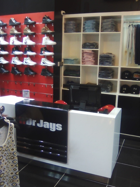 Software Solution for  , store, clothes, shoes,shop, outlet, sport - Nairobi