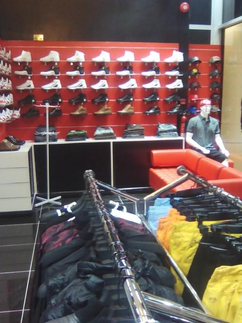 Програма за автоматизация на , store, clothes, shoes,shop, outlet, sport - Nairobi
